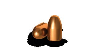Ogives HN cal.7,65mm (.311) High Speed RN 86gr /500