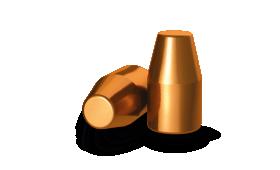 Ogives HN cal.9mm (.357) High Speed TC 147gr /500
