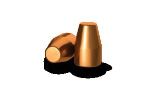 Ogives HN cal.9mm (.356) High Speed TC 125gr /500