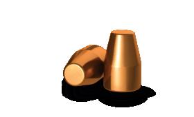 Ogives HN cal.9mm (.357) High Speed TC 127gr /500