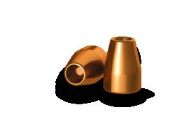 Ogives HN cal.9mm (.356) High Speed HP 125gr /500