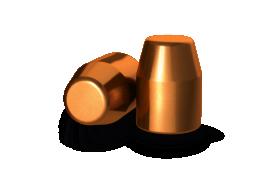 Ogives HN cal.44 Rem Mag / 44-40 (.429) High Speed TC 200gr /500