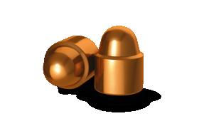 Ogives HN cal.45 ACP (.451) Semi Wadcutter HS 200gr /500
