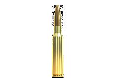 Ogives SELLIER BELLOT cal.6,5mm (.264) FMJ 140gr /100