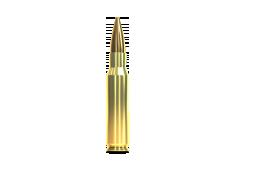 Ogives SELLIER BELLOT cal 7,62mm (.308 Win) FMJ 110gr /100