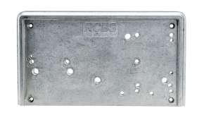 ACCESSORY BASE PLATE-3 RCBS 9282