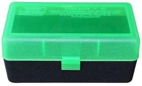 Boite MTM de 50 cartouches - Armes d'épaule - 450 MARLIN