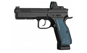 Pistolet CZ SHADOW 2 OPTIC READY 9x19