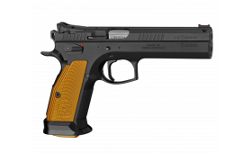 Pistolet CZ 75 TS ORANGE 40 S&W