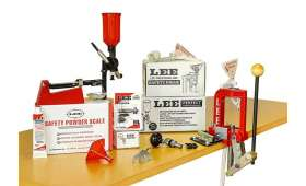 Kit de rechargement LEE BREECH LOCK Challenger 50th Anniversary