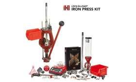 Presse Lock-N-Load® Iron Press Kit
