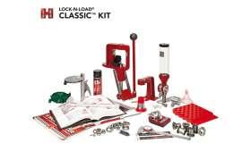 Presse Lock-N-Load® Classic Kit