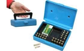 Boîte à Munitions MTM 30 + 150 cal .22 LR