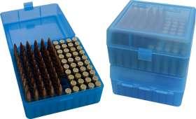 Boite MTM de 100 cartouches - Armes d'épaule - 308 WIN