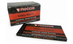Boite de 150 amorces Small Pistol Fiocchi