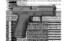 Pistolet CZ  P-10 C Cal 9x19