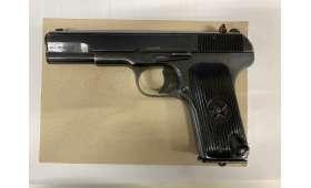 Pistolet TOKAREV TT33