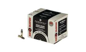 Boite de 325 Cartouches .22LR FEDERAL AUTOMATCH PACK CHAMPION AM22