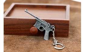 Porte Clé Pistolet MAUSER C96