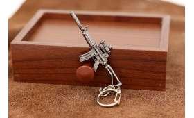 Porte Clé Fusil d'assault M16
