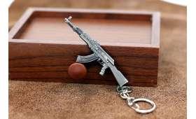 Porte Clé Fusil d'assault KALACHNIKOV