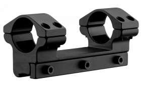 Montage monobloc Gamo Diamètre 30 mm pour Rail 11 mm