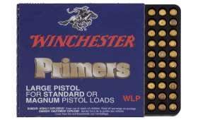 Boite de 100 amorces Boxer Large Pistol WINCHESTER WLP