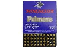 Boite de 100 amorces Boxer Large Rifle WINCHESTER WLR