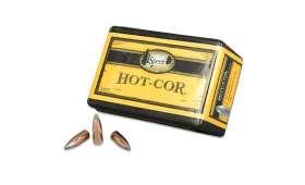 Boite de 100 ogives SPEER Cal. 30 Spitzer 150 grs HOT-COR