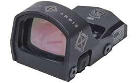 Viseur Mini Shot M-SPEC FMS Reflex Sight - Black