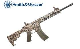 Carabine Smith & Wesson M&P15-22 Sport CAMO KRYPTEC