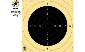 Paquet de 50 centres  pour Cible de tir Pistolet 25/50 et carabine C50