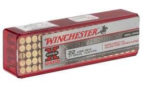 Boite de 100 cartouches Winchester SUPER X CAL. 22 LR