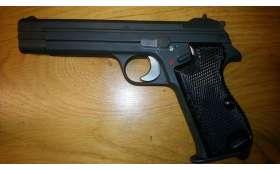 Pistolet SIG P210 OCCASION TRES BON ETAT