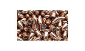 Boite de 1 500 ogives GECO 9mm 124 gr - Diam .355