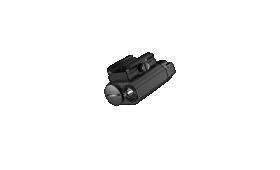 Lampe Spéciale Arme NITECORE NPL20 - 460Lumens