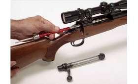 Jauge o.a.l. Hornady Lock-n-load modèle incurvé / C1550