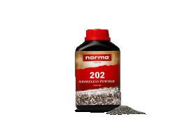 Poudre NORMA 202 - Bidon 500g