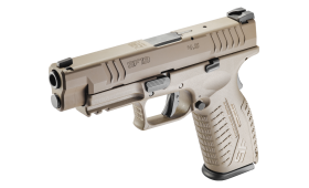 Pistolet HS PRODUKT SF 19 - Cal 9x19 - Canon 4.5