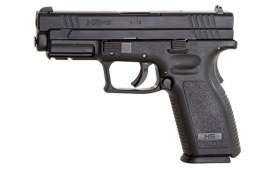 Pistolet HS PRODUKT HS 9 G1 - Cal 9x19 - Canon 4