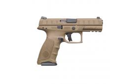 Pistolet BERETTA APX Tactical  ''FDE