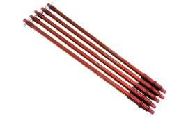 Pack de 5 tubes Piques Amorces DAA SMALL  PISTOL ou RIFLE