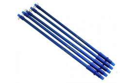Pack de 5 tubes Piques Amorces DAA LARGE PISTOL ou RIFLE