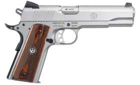 Pistolet Ruger SR 1911 Cal. 45 ACP Canon 5