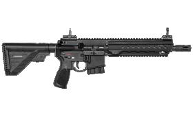 Carabine HK MR 223 A3 Slim Line 11