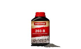 Poudre NORMA 203-B - Bidon 500g