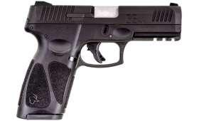 Pistolet TAURUS G3 Cal 9x19 Noir