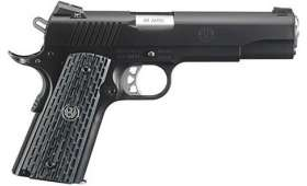 Pistolet RUGER SR1911 .45AUTO Government 5
