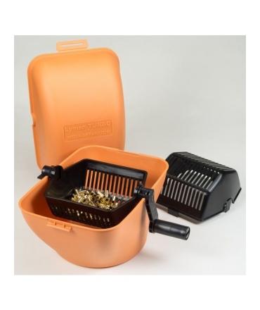 Lyman Turbo Rotary Brass Case/Media Separator