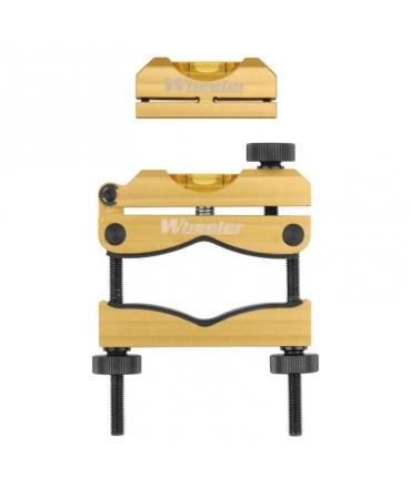 Système Professionnel de Nivellement de Réticule de lunette - Wheeler